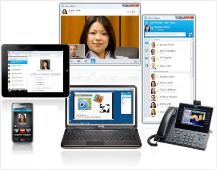 UC Collaboration with Cisco